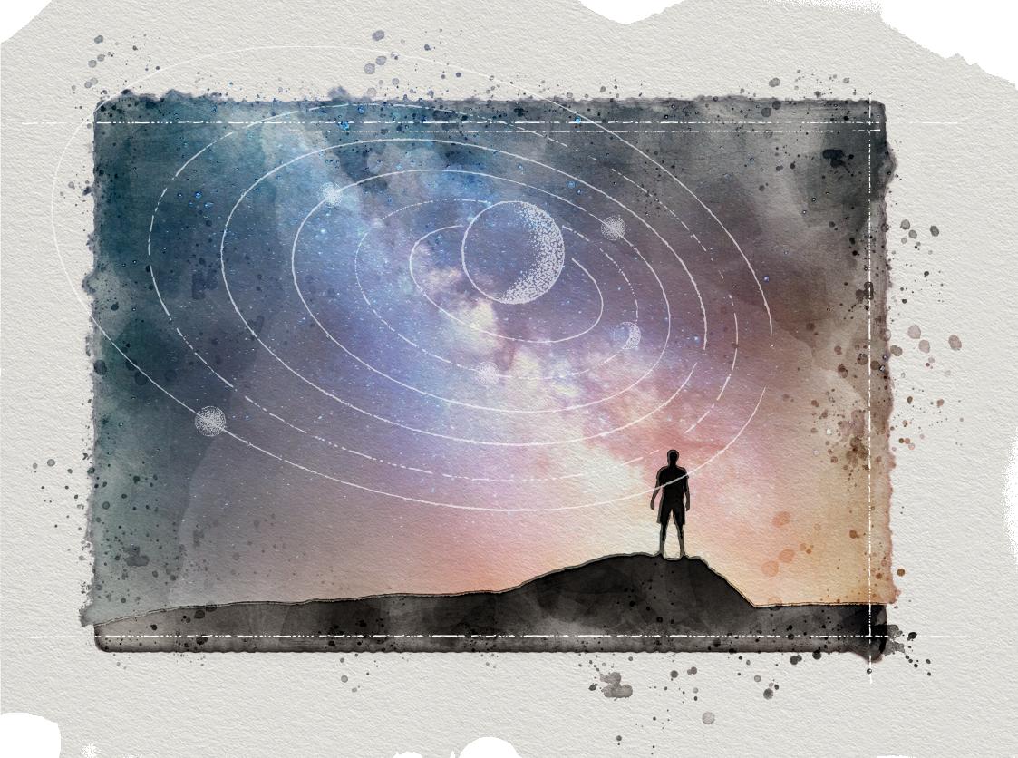 La influencia cósmica